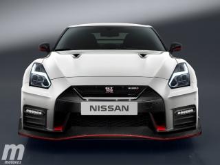 Nissan GT-R NISMO, evolución desde su lanzamiento Foto 42