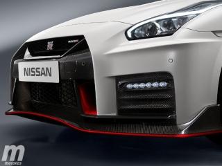 Nissan GT-R NISMO, evolución desde su lanzamiento Foto 43