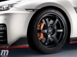 Nissan GT-R NISMO, evolución desde su lanzamiento - Miniatura 44