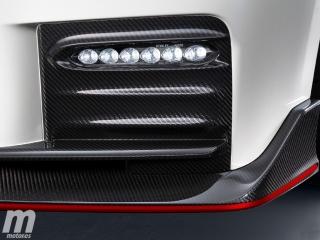 Nissan GT-R NISMO, evolución desde su lanzamiento Foto 45