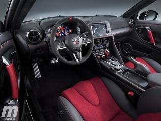 Nissan GT-R NISMO, evolución desde su lanzamiento Foto 46
