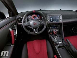 Nissan GT-R NISMO, evolución desde su lanzamiento - Miniatura 47
