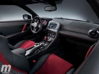 Nissan GT-R NISMO, evolución desde su lanzamiento Foto 48