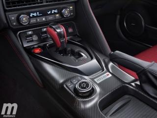 Nissan GT-R NISMO, evolución desde su lanzamiento Foto 49
