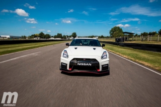 Nissan GT-R NISMO, evolución desde su lanzamiento Foto 50
