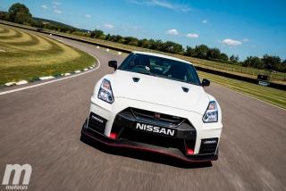 Nissan GT-R NISMO, evolución desde su lanzamiento Foto 51