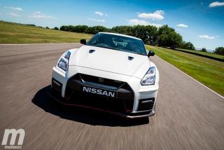 Nissan GT-R NISMO, evolución desde su lanzamiento Foto 52