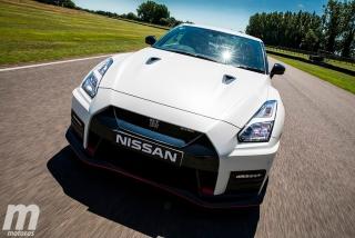 Nissan GT-R NISMO, evolución desde su lanzamiento Foto 53