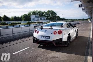 Nissan GT-R NISMO, evolución desde su lanzamiento Foto 57