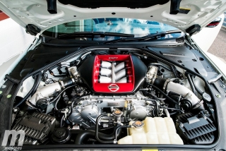 Nissan GT-R NISMO, evolución desde su lanzamiento - Miniatura 59