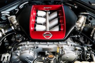 Nissan GT-R NISMO, evolución desde su lanzamiento - Miniatura 60