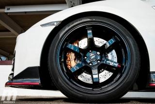 Nissan GT-R NISMO, evolución desde su lanzamiento - Miniatura 61
