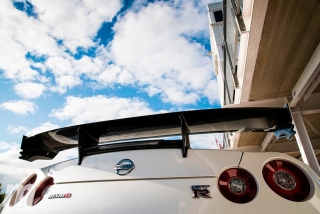 Nissan GT-R NISMO, evolución desde su lanzamiento - Miniatura 62