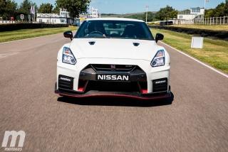 Nissan GT-R NISMO, evolución desde su lanzamiento - Miniatura 71