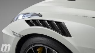 Nissan GT-R NISMO, evolución desde su lanzamiento Foto 80