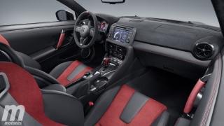 Nissan GT-R NISMO, evolución desde su lanzamiento - Miniatura 82