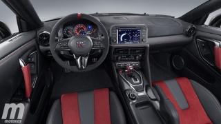 Nissan GT-R NISMO, evolución desde su lanzamiento - Miniatura 83