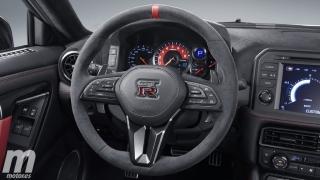 Nissan GT-R NISMO, evolución desde su lanzamiento - Miniatura 84