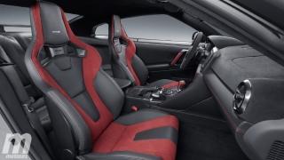 Nissan GT-R NISMO, evolución desde su lanzamiento Foto 85