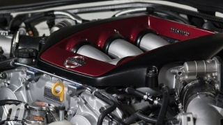 Nissan GT-R NISMO, evolución desde su lanzamiento - Miniatura 87