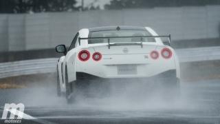Nissan GT-R NISMO, evolución desde su lanzamiento - Miniatura 89