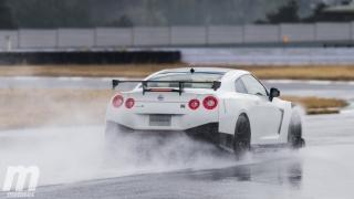 Nissan GT-R NISMO, evolución desde su lanzamiento Foto 90