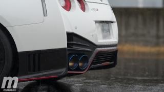 Nissan GT-R NISMO, evolución desde su lanzamiento - Miniatura 97