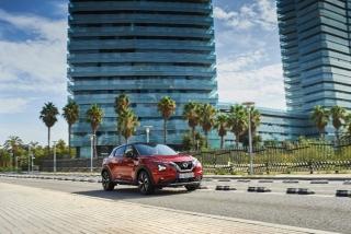 Fotos Nissan Juke II Foto 4