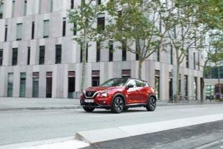 Fotos Nissan Juke II Foto 9