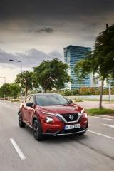Fotos Nissan Juke II Foto 13