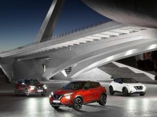 Fotos Nissan Juke II Foto 27