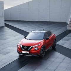 Fotos Nissan Juke II Foto 48