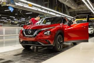 Fotos Nissan Juke II Foto 112