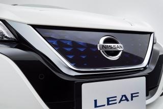Fotos Nissan Leaf 2018 - Miniatura 16