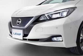 Fotos Nissan Leaf 2018 - Miniatura 17
