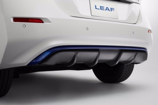 Fotos Nissan Leaf 2018 - Miniatura 18