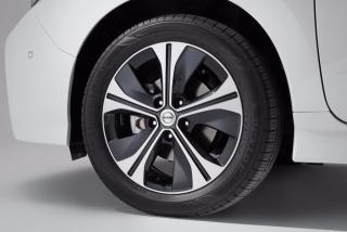 Fotos Nissan Leaf 2018 - Miniatura 19