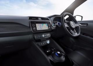 Fotos Nissan Leaf 2018 - Miniatura 25