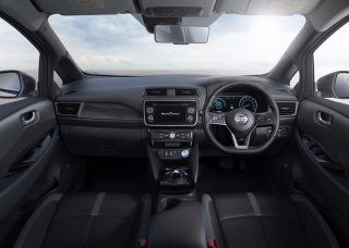 Fotos Nissan Leaf 2018 - Miniatura 26