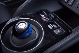 Fotos Nissan Leaf 2018 - Miniatura 31