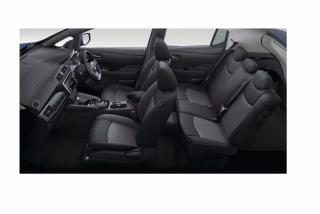 Fotos Nissan Leaf 2018 - Miniatura 38