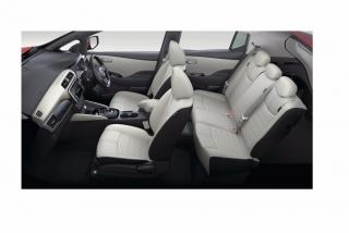 Fotos Nissan Leaf 2018 - Miniatura 39