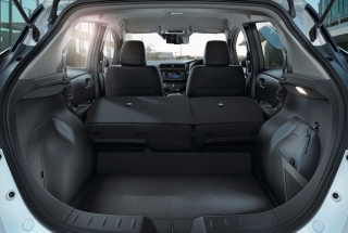 Fotos Nissan Leaf 2018 - Miniatura 41