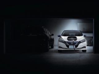 Fotos Nissan Leaf 2018 - Miniatura 43