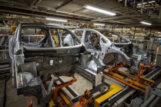 Fotos Nissan Leaf 2018 - Miniatura 65