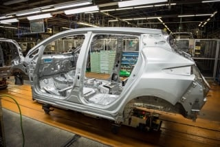 Fotos Nissan Leaf 2018 - Miniatura 66