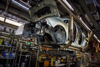 Fotos Nissan Leaf 2018 - Miniatura 68