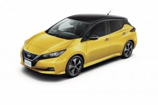Fotos Nissan Leaf 2018 - Miniatura 79
