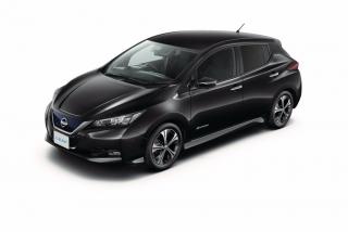 Fotos Nissan Leaf 2018 - Miniatura 81