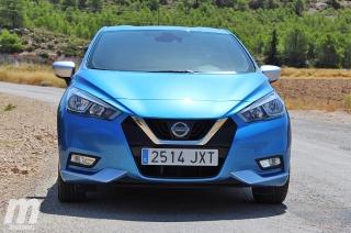 Fotos Nissan Micra 1.5 dCi 90 CV Tekna Foto 4